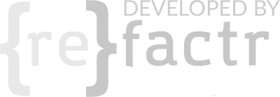 Refactr Logo